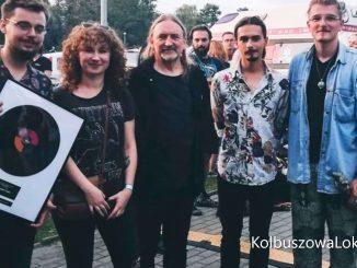 RoseMerry z Kasią Krawczyk - koncert na ŻYWO