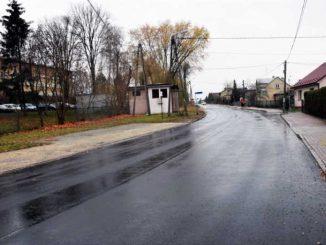 Niebezpiecznie na Krzaklewskiego [FOTO, WIDEO]