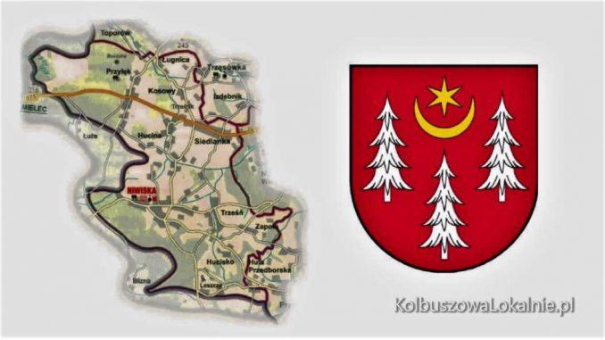 Gmina Niwiska otrzyma pół miliona złotych