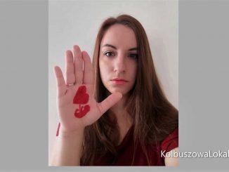 Malwina Błąd: - Miłość nie odbiera życia