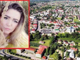 Monika Janusz Człowiekiem 2020 Roku