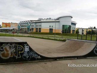 Młodzież pisze do burmistrza w sprawie skateparku