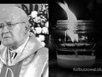Zmarł były proboszcz parafii w Porębach Dymarskich