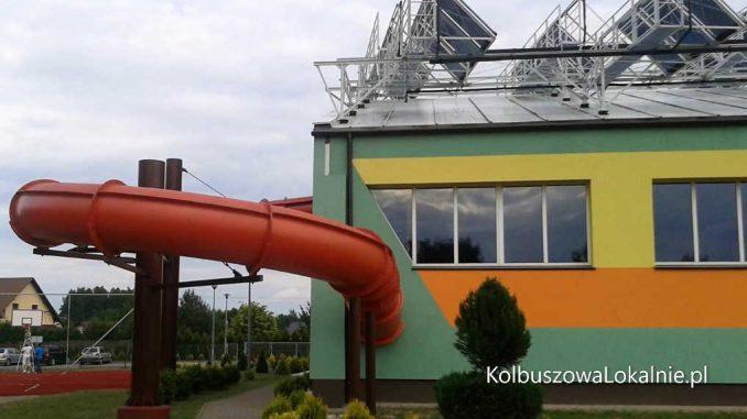 Basen w Cmolasie nadal zamknięty. Jak długo?