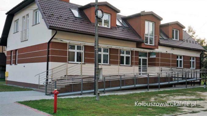 Nasz drogi gminny ośrodek zdrowia w Cmolasie