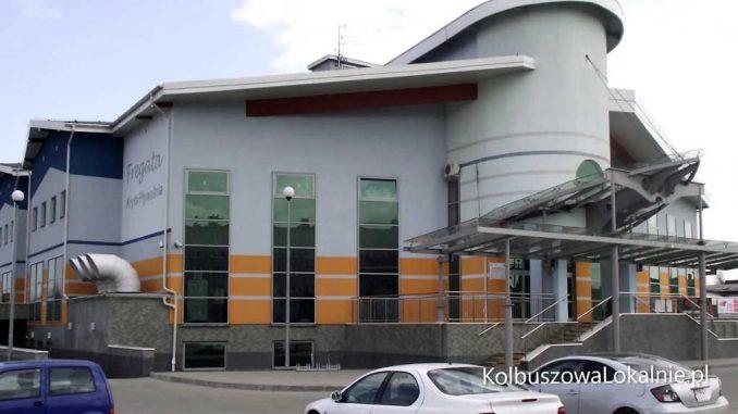 Od jutra otwarta jest pływalnia kryta w Kolbuszowej