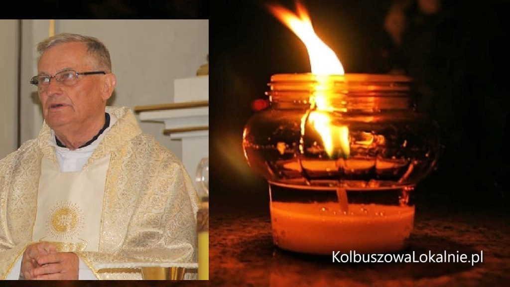 Zmarł wieloletni proboszcz parafii w Niwiskach