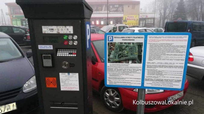 Więcej kasy z mandatów niż z płatnego parkowania