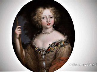 Przepiękna i niewyżyta Agnieszka z Kolbuszowej