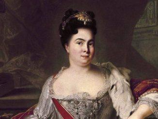 Caryca Katarzyna pochodziła z... Kolbuszowej?