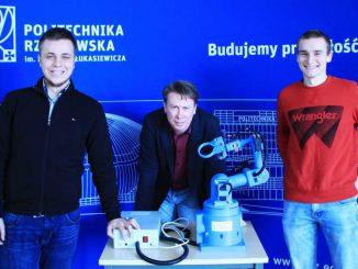 Innowacyjne projekty studentów Wydziału Mechaniczno-Technologicznego w Stalowej Woli