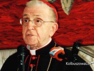 110 lat temu urodził się kardynał Adam Kozłowiecki