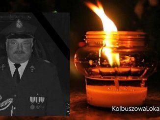 Odszedł druh Mieczysław Szypuła
