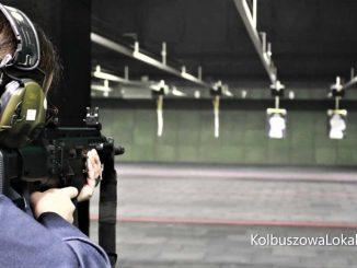 Przy liceum powstaje strzelnica sportowa [FOTO]