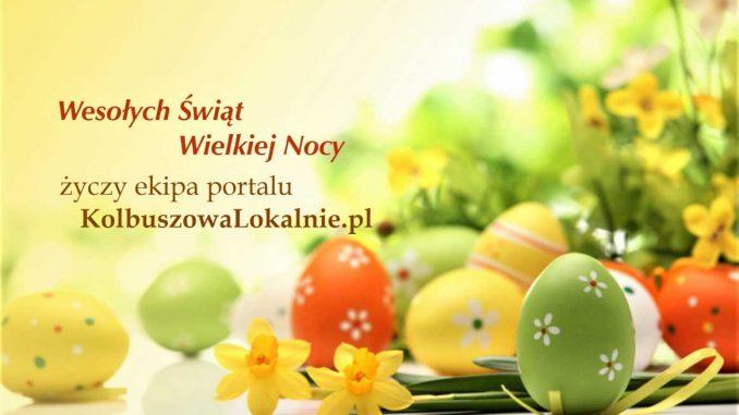 Wesołych i Spokojnych Świąt Wielkiej Nocy.