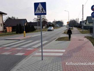 Tak wygląda ulica św. Andrzeja Boboli [ZDJĘCIA]