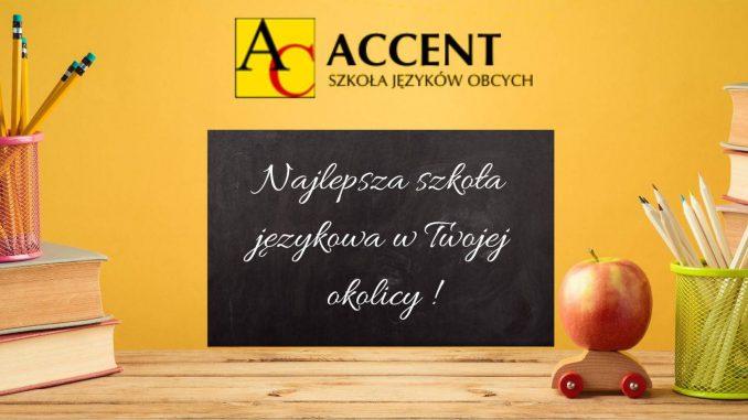 W Kolbuszowej rusza szkoła językowa ACCENT
