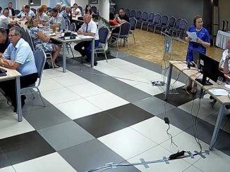 Poskarżyła się się na projekt ulicy Starzyńskiego