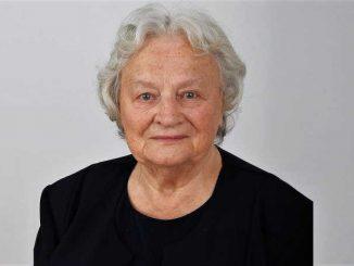 Pani Profesor Joanna Zioło skończyła 90 lat