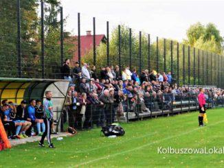 Sokół przegrywa z Wisłokiem na inaugurację ligi